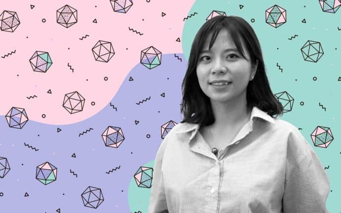 5 Minutes With Trang Quach hero image