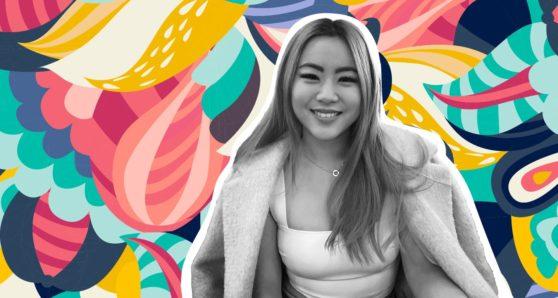 5 Minutes with Vivian Tao card image